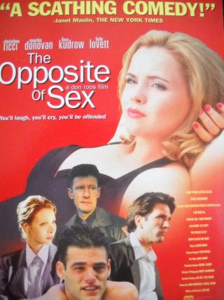 The Opposite of Sex