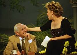 Bette midler - johnny carson