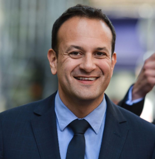 Leo varadkar irish prime minister