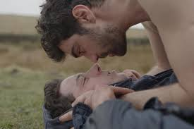 God's own country - confrontation