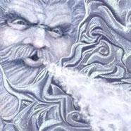 Wintersfury