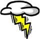 Clipart_thunderstorm3