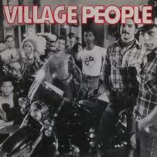 Village_people_firstalbum