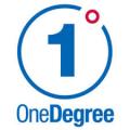 1 degree