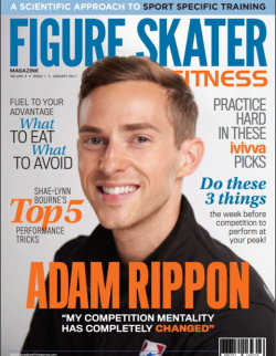 Adam Rippon - Figure Skating Magazine
